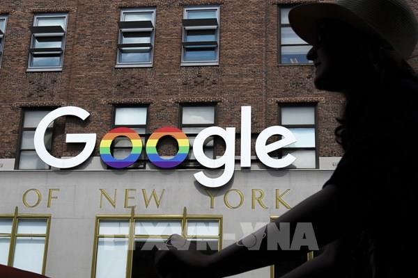 Google dự kiến đầu tư 2 tỷ USD vào trung tâm dữ liệu đám mây