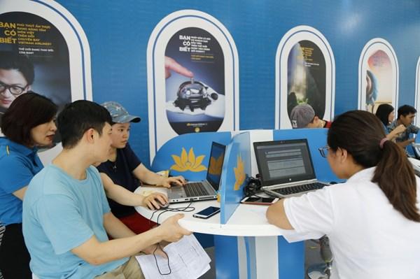"""Hàng nghìn ưu đãi vé máy bay, gói du lịch tại """"Vietnam Airlines Festa – Hè vẫy gọi"""""""