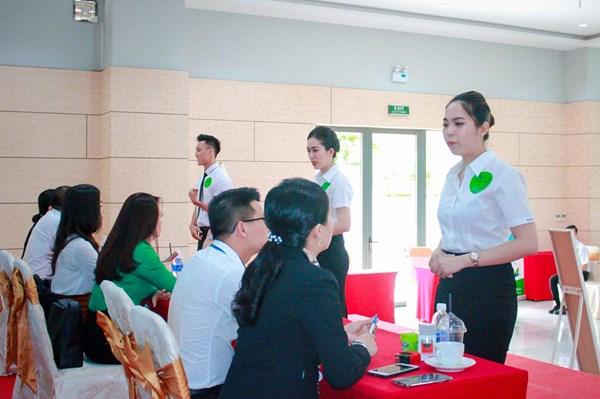 Bamboo Airways  tuyển tiếp viên hàng không quy mô lớn trên toàn quốc