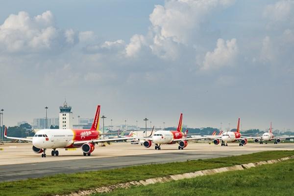 Vietjet Air hợp tác quảng bá du lịch Nghệ An