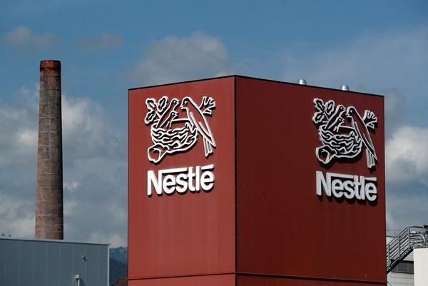 Nestle đẩy mạnh đầu tư vào thị trường Trung Quốc