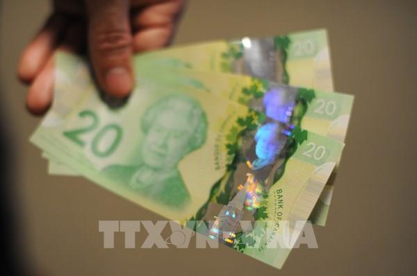 Kinh tế Canada giảm kỷ lục trong tháng 4/2020