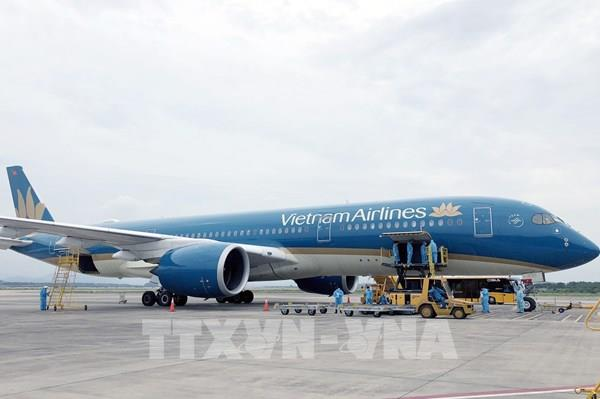 Bộ GTVT: Mở lại các đường bay quốc tế cần thận trọng