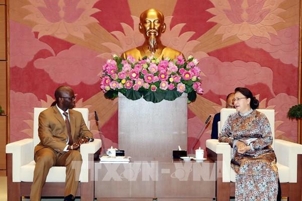 Giám đốc WB tại Việt Nam đánh giá cao Quốc hội Việt Nam thông qua EVFTA