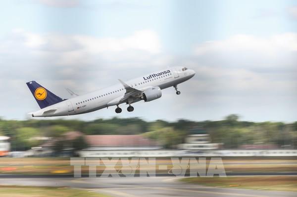 Lufthansa thua lỗ gần 1,3 tỷ euro trong quý III/2020