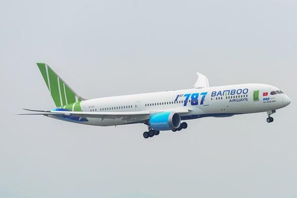 Hậu COVID-19, đã có hãng hàng không Việt đầu tiên vượt công suất khai thác cũ