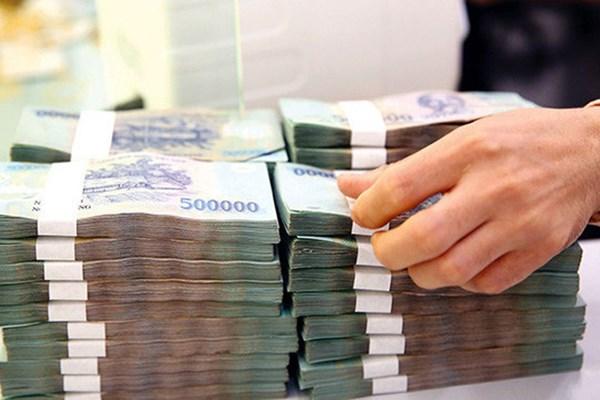 Nguyên Trưởng Đoàn thanh tra Xây dựng chiếm đoạt hơn 1,3 tỷ đồng ở Vĩnh Phúc