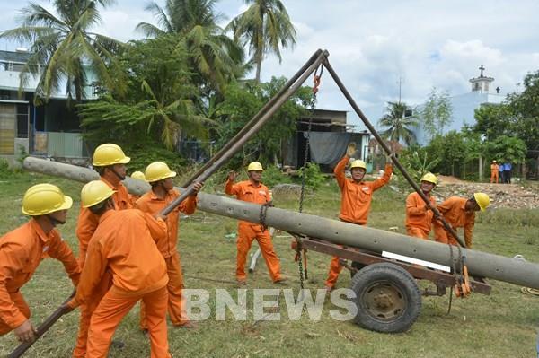 Lịch ngừng cung cấp điện Bình Định ngày mai 22/10 cập nhật mới nhất