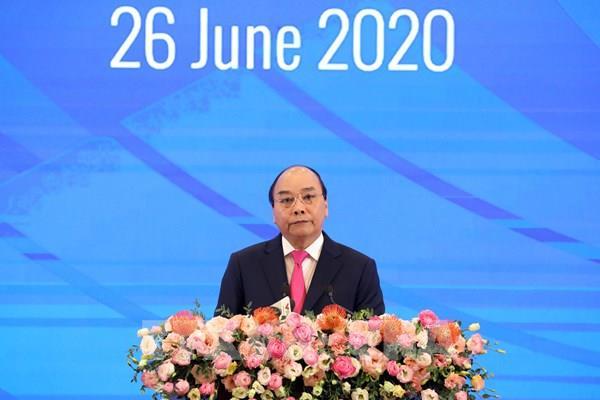 ASEAN 2020: Khẳng định bản lĩnh của một Cộng đồng ASEAN ngày càng trưởng thành