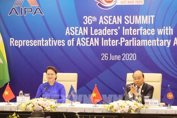ASEAN 2020: Đề cao đóng góp của phụ nữ trước những chuyển đổi của thời đại số