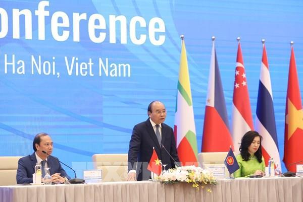 ASEAN 2020: Thủ tướng Nguyễn Xuân Phúc thông báo kết quả Hội nghị Cấp cao ASEAN 36