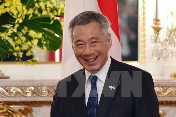 ASEAN 2020: Thủ tướng Singapore mong muốn ASEAN hợp tác phục hồi hậu COVID-19