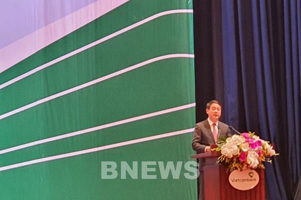 Chủ tịch Vietcombank: Các dự án BOT vẫn đảm bảo thu hồi nợ đúng hạn