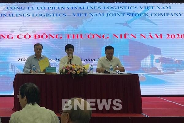 Vinalines Logistics đầu tư nhiều dự án để mở rộng sản xuất kinh doanh