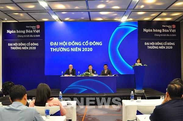 Ngân hàng Bản Việt đặt mục tiêu kinh doanh thận trọng