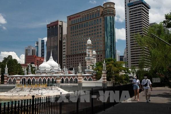Malaysia ưu tiên phục hồi doanh nghiệp SME bị ảnh hưởng của dịch COVID