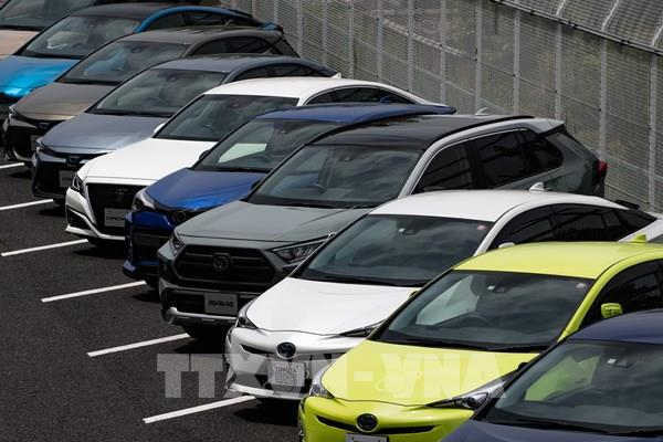 Xuất khẩu ô tô của Toyota Indonesia dự kiến giảm 40-50% do COVID-19