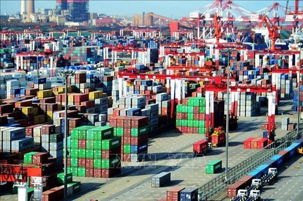 Các tổ chức thương mại kêu gọi Mỹ - Trung Quốc thực thi thỏa thuận thương mại