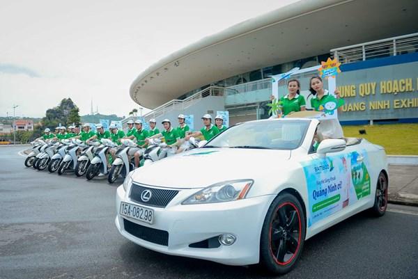 Bamboo Airways đồng loạt khởi động sự kiện kích cầu du lịch xuyên Việt