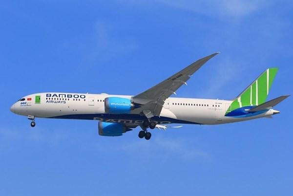 Bamboo Airways và Tp.Hà Nội ký kết hợp tác thúc đẩy du lịch