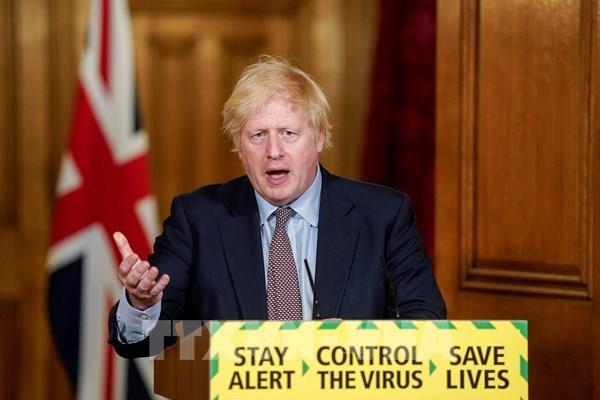 Tiến trình đàm phán Anh -EU vẫn còn nhiều trở ngại