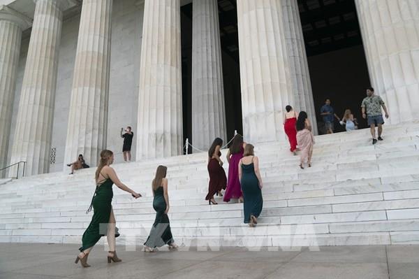 Thủ đô Washington (Mỹ) không mở lại các lớp học trực tiếp vào mùa Thu tới