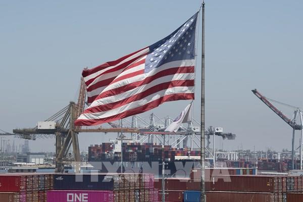 Một số bang của Mỹ tái áp đặt các biện pháp hạn chế hoạt động
