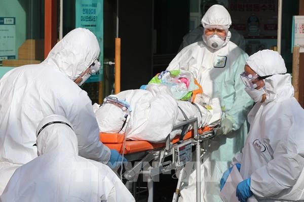 Nguy cơ đại dịch COVID-19 tái bùng phát quy mô rộng tại Hàn Quốc