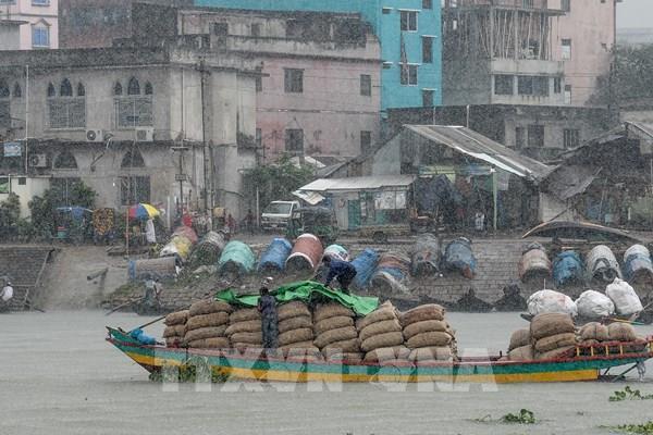 Chìm phà tại Bangladesh làm ít nhất 23 người thiệt mạng