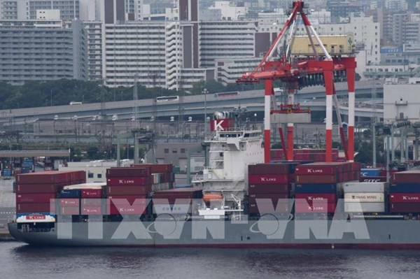 WTO thảo luận việc lập ban giải quyết tranh chấp thương mại Hàn-Nhật