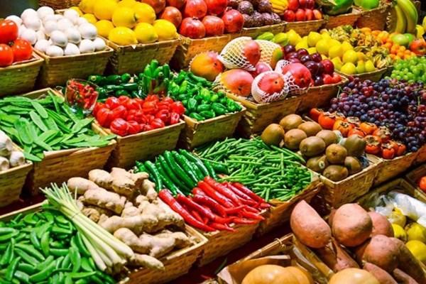 Bộ Công Thương: Campuchia chưa có văn bản nào cấm nhập khẩu các loại rau, củ, quả Việt Nam