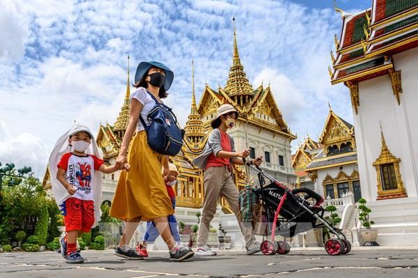 Thái Lan thông qua 186 dự án kích thích kinh tế và tạo việc làm