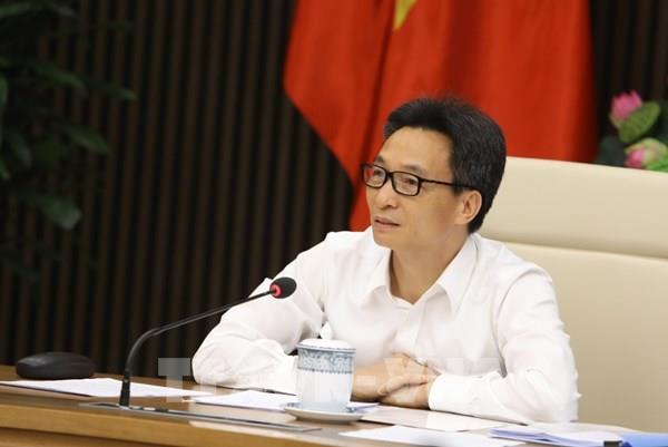 Các tổ chức quốc tế mong muốn Việt Nam hợp tác sản xuất vaccine phòng ngừa COVID-19