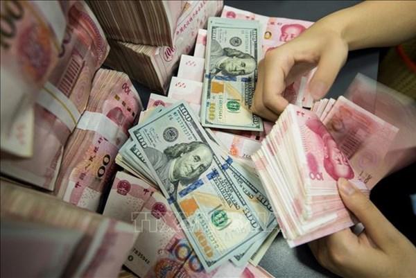 """Mỹ sẽ """"chặn"""" dòng vốn quốc tế của Trung Quốc?"""