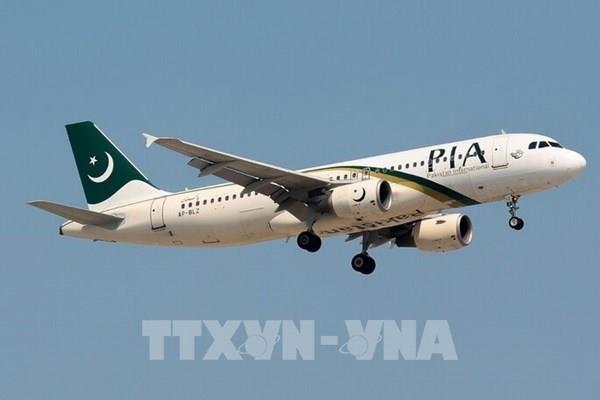 """EU """"cấm cửa"""" hãng hàng không quốc gia Pakistan sau vụ bằng giả"""