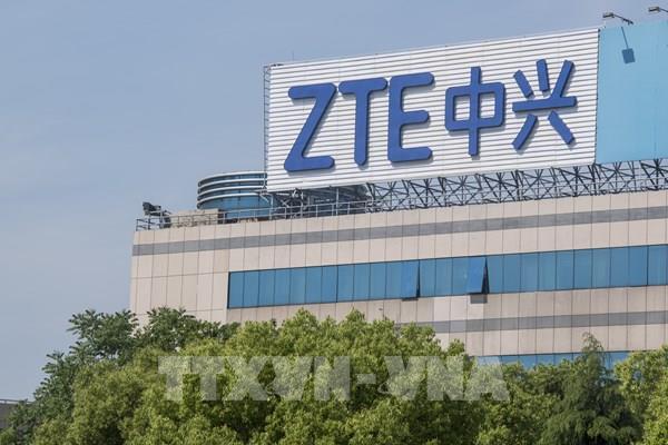 Mỹ cấm các doanh nghiệp viễn thông trong nước mua thiết bị của Huawei, ZTE