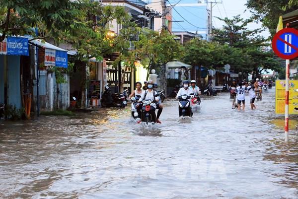 Ngân hàng Thế giới dành 127 triệu USD hỗ trợ Vĩnh Long phát triển đô thị