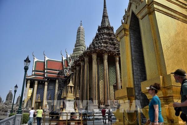 TCT: Khách quốc tế đến Thái Lan có thể giảm 80% trong năm 2020