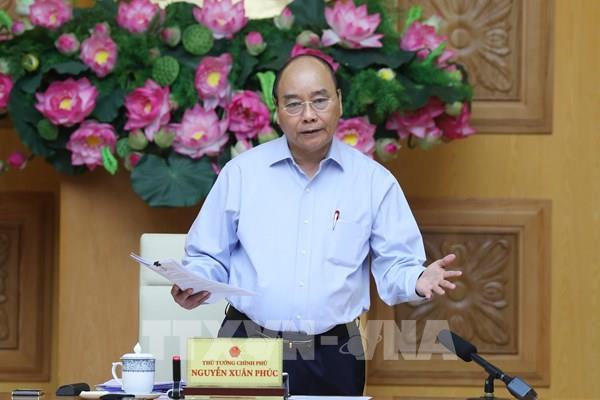 Thủ tướng lậpĐoànkiểm tra đẩymạnhgiải ngân vốn đầu tư công