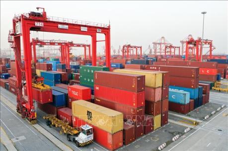 """Nền tảng của Trung Quốc với vai trò là """"công xưởng của thế giới"""""""