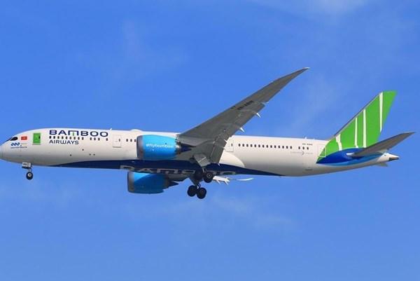 Cục Hàng không Việt Nam công bố tỷ lệ bay đúng giờ của các hãng hàng không
