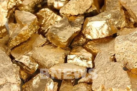 Ai Cập phát hiện mỏ vàng khổng lồ có trữ lượng hơn 35 tấn