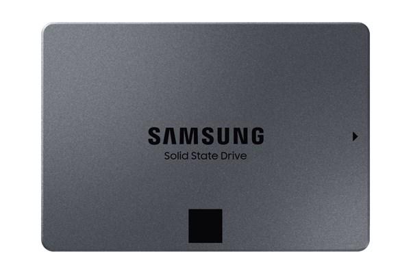 Samsung ra mắt loại ổ cứng SSD mới có dung lượng 8 terabytes