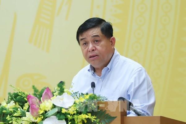 Bộ trưởng Nguyễn Chí Dũng: 9 giải pháp phục hồi và phát triển kinh tế nhanh hơn