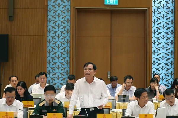 Bộ trưởng Nguyễn Xuân Cường: Tái cơ cấu nông nghiệp thích ứng với những biến động
