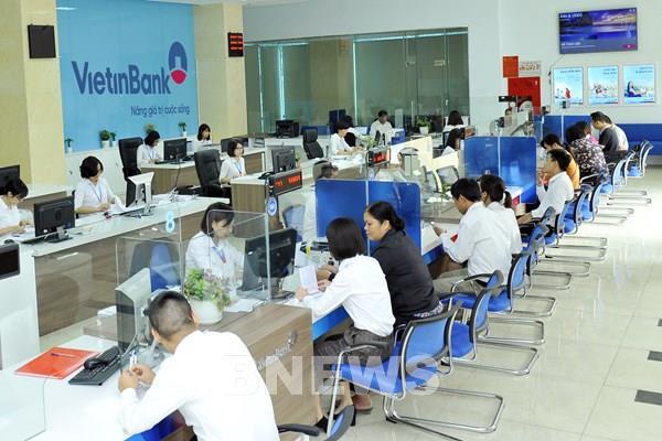 VietinBank giảm tiếp lãi suất cho vay ưu đãi từ 0,2 - 0,5%/năm