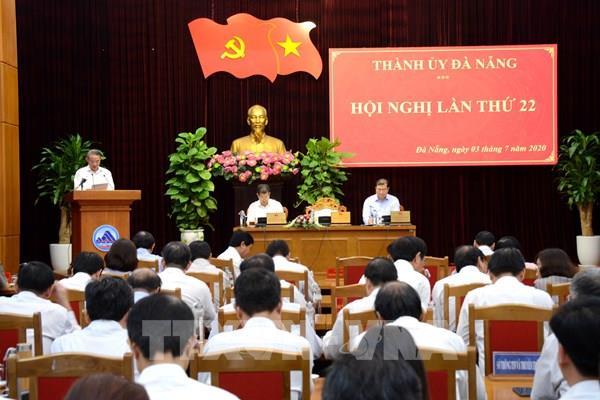Đà Nẵng: Thí điểm quy hoạch, tái thiết đô thị một số khu vực trung tâm