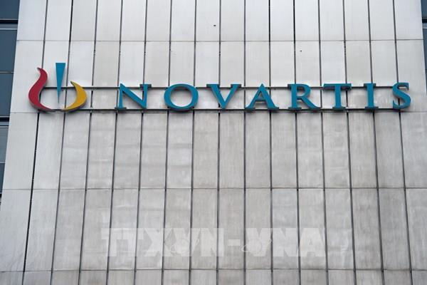 Novartis nâng dự báo lợi nhuận năm 2020