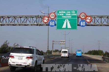 Vì sao phải sửa chữa hệ thống điều hành giao thông cao tốc Tp. Hồ Chí Minh - Trung Lương?