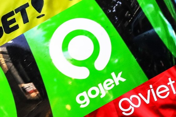 GoViet hợp nhất thương hiệu thành Gojek